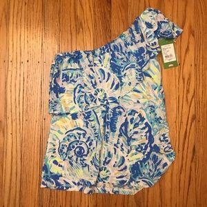 NWT Lilly Shirt
